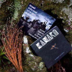CD Kanaro Yawanawa Shnaneihu