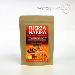 Fuerza natura Phytolumiar