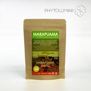 Marapuama - Ptychopetalum Olacoides PHYTOLUMIAR